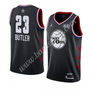 Philadelphia 76ers 2019 Jimmy Butler 23# Sort All Star Game Swingman Basketball Trøjer..