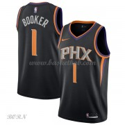 NBA Basketball Trøje Børn Phoenix Suns 2018 Devin Booker 1# Statement Edition..
