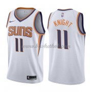 Phoenix Suns Basketball Trøjer 2018 Brandon Knight 11# Association Edition..