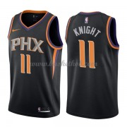 Phoenix Suns Basketball Trøjer 2018 Brandon Knight 11# Statement Edition..