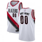 Portland Trail Blazers Basketball Trøjer 2018 Association Edition..