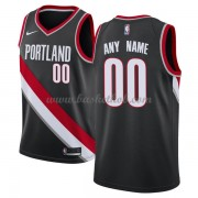 Portland Trail Blazers Basketball Trøjer 2018 Icon Edition..