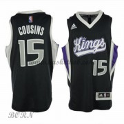 NBA Basketball Trøje Børn Sacramento Kings 2015-16 DeMarcus Cousins 15# Alternate..