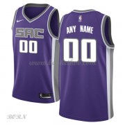 NBA Basketball Trøje Børn Sacramento Kings 2018 Icon Edition..