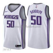 NBA Basketball Trøje Børn Sacramento Kings 2018 Zach Randolph 50# Association Edition..
