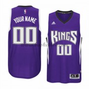 Sacramento Kings Basketball Trøjer 2015-16 Road..