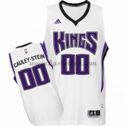 Sacramento Kings Basketball Trøjer 2015-16 Willie Cauley Stein 0# Home..