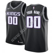 Sacramento Kings Basketball Trøjer 2018 Statement Edition..