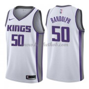 Sacramento Kings Basketball Trøjer 2018 Zach Randolph 50# Association Edition..