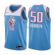 Sacramento Kings Basketball Trøjer 2018 Zach Randolph 50# City Edition..