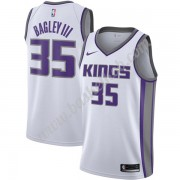 Sacramento Kings Basketball Trøjer NBA 2019-20 Marvin Bagley III 35# Hvid Association Edition Swingm..