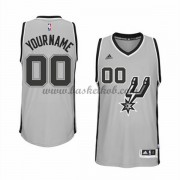 San Antonio Spurs Basketball Trøjer 2015-16 Alternate