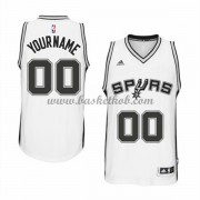 San Antonio Spurs Basketball Trøjer 2015-16 Home..
