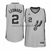 San Antonio Spurs Basketball Trøjer 2015-16 Kawhi Leonard 2# Alternate..