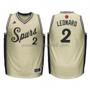 San Antonio Spurs 2015 Kawhi Leonard 2# Jul NBA Basketball Trøjer..