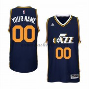 Utah Jazz Basketball Trøjer 2015-16 Road..