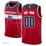 NBA Basketball Trøje Børn Washington Wizards 2018 Icon Edition..