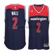 Washington Wizards Basketball Trøjer 2015-16 John Wall 2# Alternate..