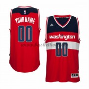 Washington Wizards Basketball Trøjer 2015-16 Road..