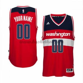 Washington Wizards Basketball Trøjer 2015-16 Road