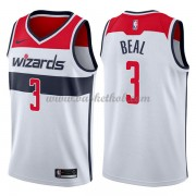 Washington Wizards Basketball Trøjer 2018 Bradley Beal 3# Association Edition..