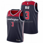 Washington Wizards Basketball Trøjer 2018 Bradley Beal 3# Statement Edition..