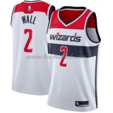 Washington Wizards Basketball Trøjer 2018 John Wall 2# Association Edition