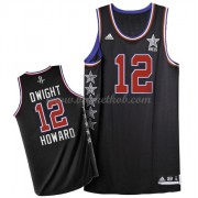 West All Star Game 2015 Dwight Howard 12# NBA Swingman Basketball Trøjer..