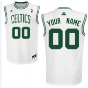 Boston Celtics Basketball Trøjer 2015-16 Home..