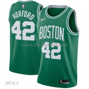 NBA Basketball Trøje Børn Boston Celtics 2018 Al Horford 42# Icon Edition..