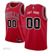 NBA Basketball Trøje Børn Chicago Bulls 2018 Icon Edition..