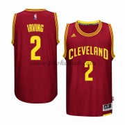 Cleveland Cavaliers Basketball Trøjer 2015-16 Kyrie Irving 2# Road..