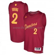 Cleveland Cavaliers 2016 Kyrie Irving 2# Jul NBA Basketball Trøjer..