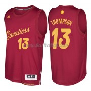 Cleveland Cavaliers 2016 Tristan Thompson 13# Jul NBA Basketball Trøjer..