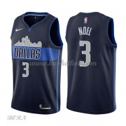 NBA Basketball Trøje Børn Dallas Mavericks 2018 Nerlens Noel 3# Statement Edition..