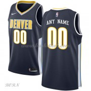 NBA Basketball Trøje Børn Denver Nuggets 2018 Icon Edition..
