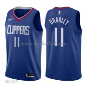 NBA Basketball Trøje Børn Los Angeles Clippers 2018 Avery Bradley 11# Icon Edition..