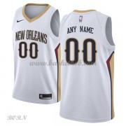 NBA Basketball Trøje Børn New Orleans Pelicans 2018 Association Edition..