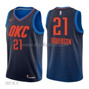 NBA Basketball Trøje Børn Oklahoma City Thunder 2018 Andre Roberson 21# Statement Edition..