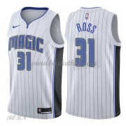NBA Basketball Trøje Børn Orlando Magic 2018 Terrence Ross 31# Association Edition..