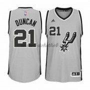 San Antonio Spurs Basketball Trøjer 2015-16 Tim Duncan 21#..